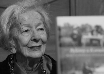 Wisława Szymborska Poezja Szymborskiej Kultura Film