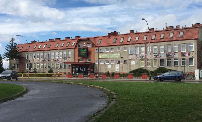 Zespół Szkół Ponadgimnazjalnych nr 2 w Stalowej Woli
