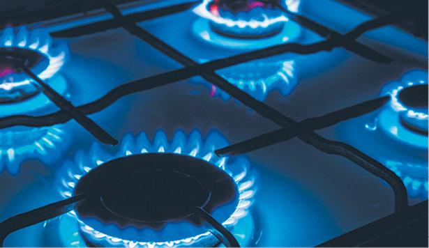 Mrozy zwiększyły zapotrzebowanie odbiorców na gaz ziemny