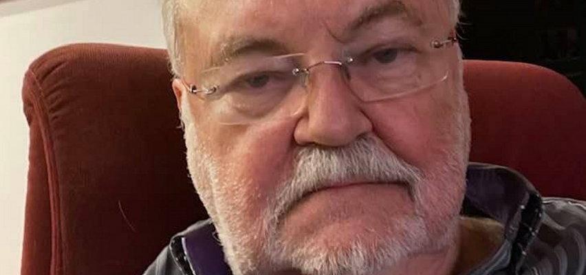 """Andrzej Kosmala podpadł niewidomym. Jego wpis wywołał oburzenie wśród internautów. """"Powinno być panu wstyd"""""""