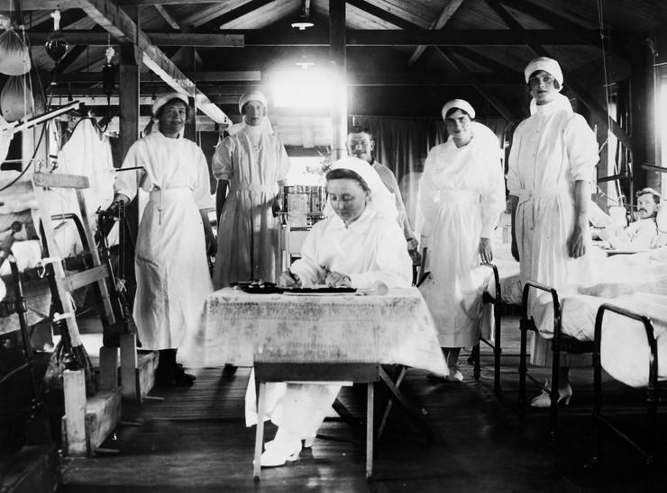 bolnicarke profimedia