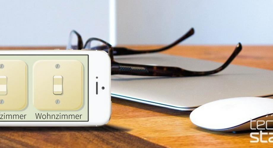 Bericht: Apple steigt in die Heimautomation ein