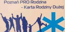 Poznań wspiera rodziny wielodzietne