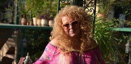Magda Gessler uciekła do Maroka!