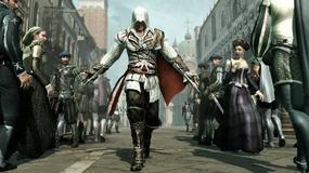 Assassin's Creed The Ezio Collection potwierdzone, choć nieoficjalnie