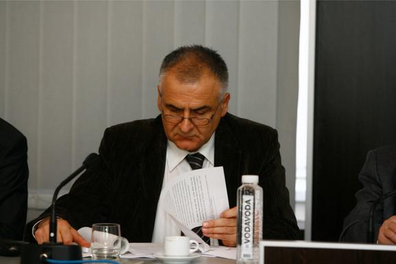 Miladin Kovačević
