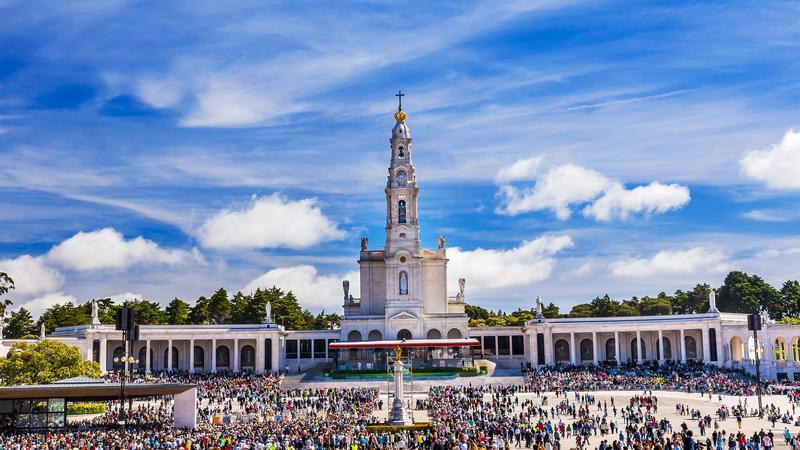 Fatima, Portugalia