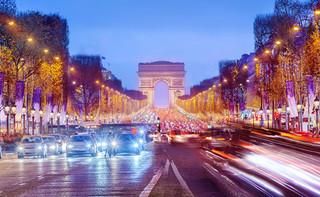 Premier Francji: Rząd zakazuje protestów 'żółtych kamizelek' na Polach Elizejskich