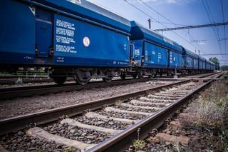 PKP Cargo zamierza wyprodukować sobie wagony