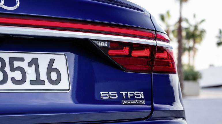 Jak czytać nowe oznaczenia silników Audi?