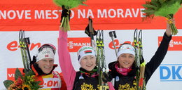 Mamy drugi medal w biathlonie!