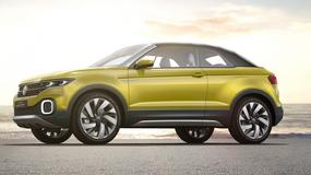 Volkswagen zapowiada Polo SUV w 2018 roku
