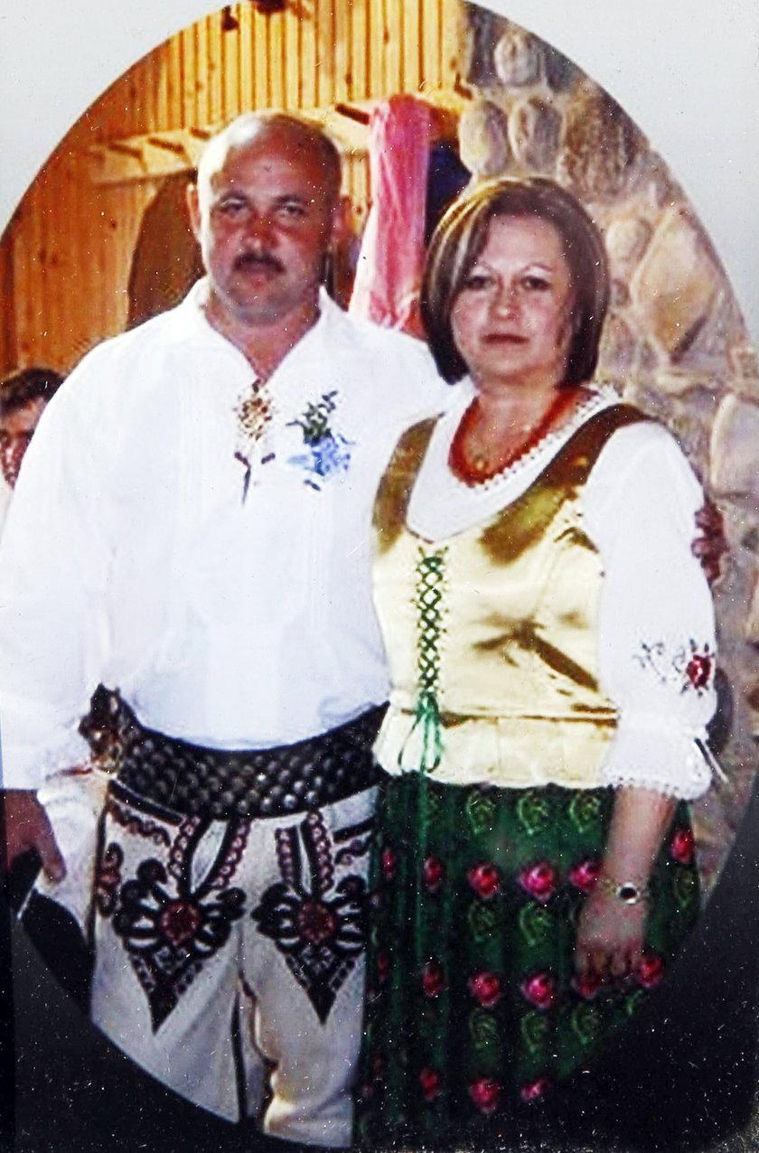 Jan i Maria Granat