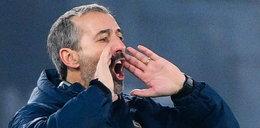 Brzęczek nie jest już trenerem reprezentacji. Ale nie jest nim też Giampaolo!
