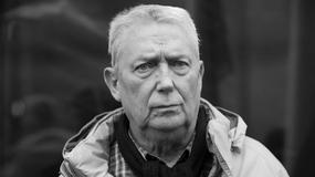 Alicja Albrecht o Wojciechu Młynarskim: jeżeli się mówi o wielkim człowieku, to nikt nie chce poruszać tematów przykrych