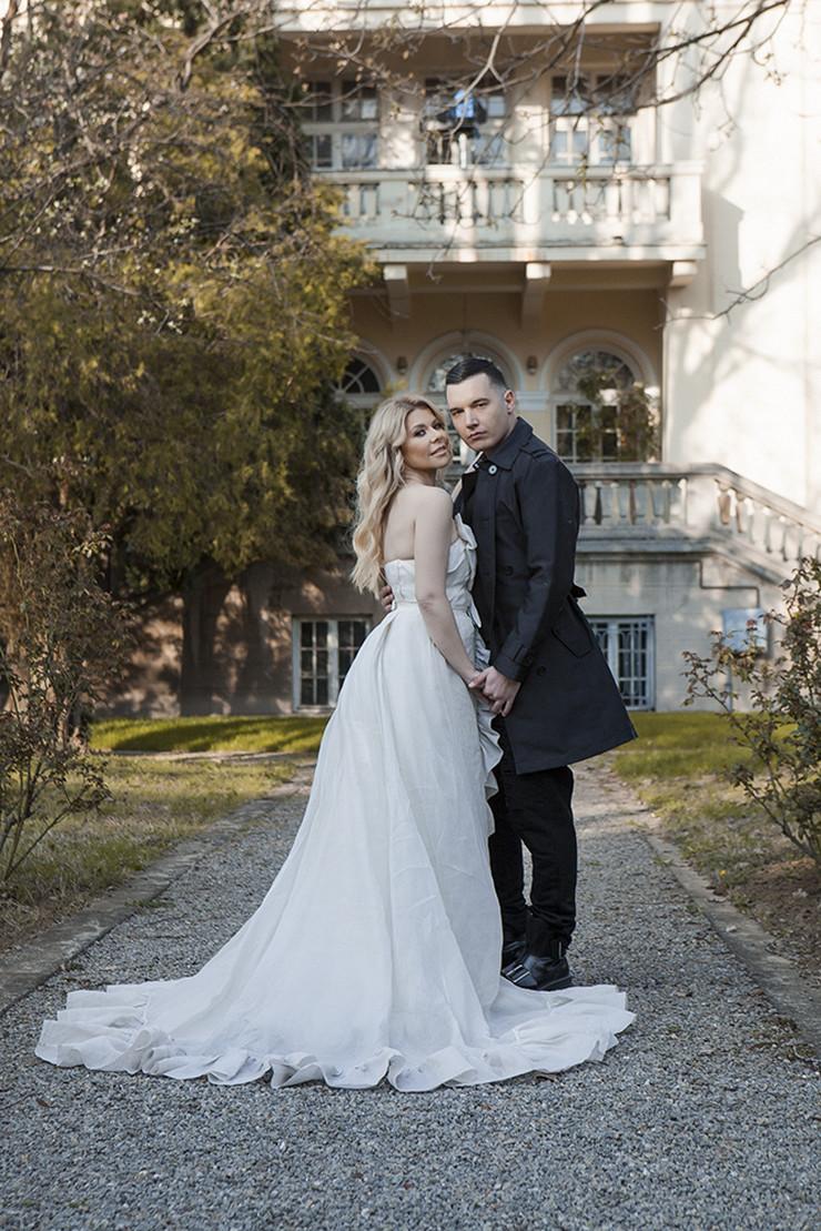 Danijela Karić i Ivan Mileusnić - duet