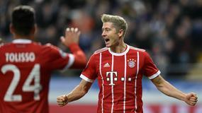 """Robert Lewandowski o krok od pierwszej """"10"""" i trudny teren dla Bayernu"""