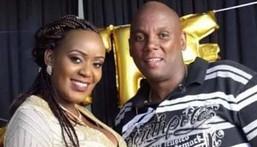 Jonathan Mukundi Gachunga and Philomena Njeri
