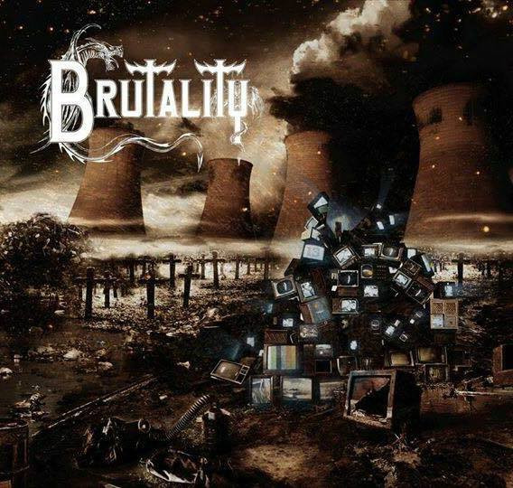 "BRUTALITY – ""Sea Of Ignorance"""