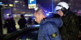 Kibice Lazio wyszli z aresztu!