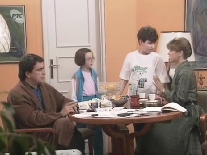 """Bila je preslatka Sofija u """"Metli bez drške"""": Evo kako danas izgleda Zlatkova sestra"""