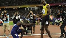 ŠTA BI REKAO DUŠKO KORAĆ Džastin Getlin dopingovan trijumfovao na oproštaju Juseina Bolta!?