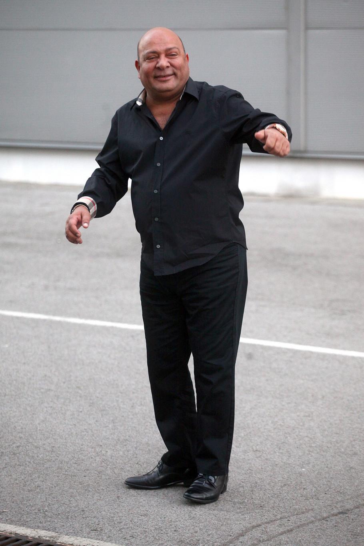 Džej Ramadanovski