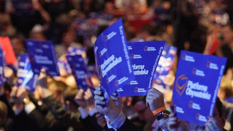 Gorzowska Platforma Obywatelska zostanie rozwiązana