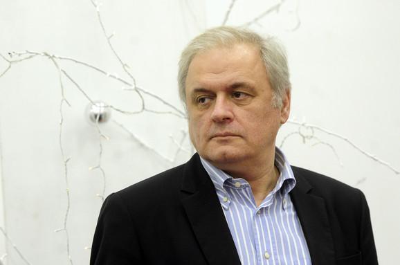 Dragan Bujošević
