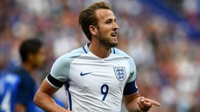 Anglia: Harry Kane na celowniku Manchesteru United