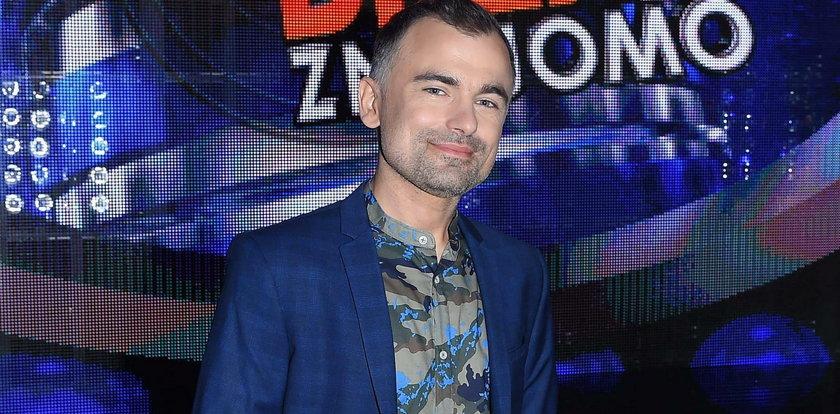 Polski piosenkarz przyznał się, że jest gejem