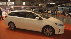 Toyota prezentuje nowości w Poznaniu