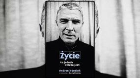 """""""Życie to jednak strata jest"""" Andrzej Stasiuk w pigułce [RECENZJA]"""