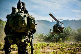 Popkulturowy Wietnam. Filmowa wizja wojny
