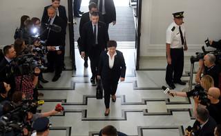 Kantar Public: Jak Polacy oceniają prace rządu?