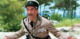 Wielki powrót Louis de Funes! Zobaczymy aż dwa jego filmy