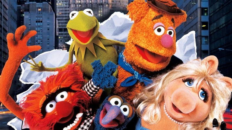 Muppety grają Nirvanę!