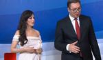 Vučić sa suprugom dočekuje zvanice