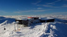 Warunki narciarskie w Tatrach Wysokich i Niskich