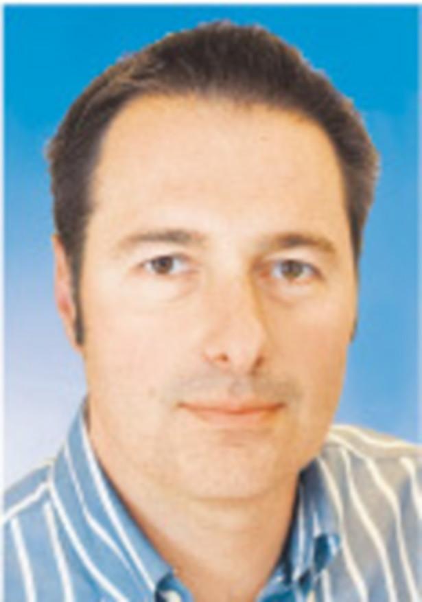 Paweł Rożyński