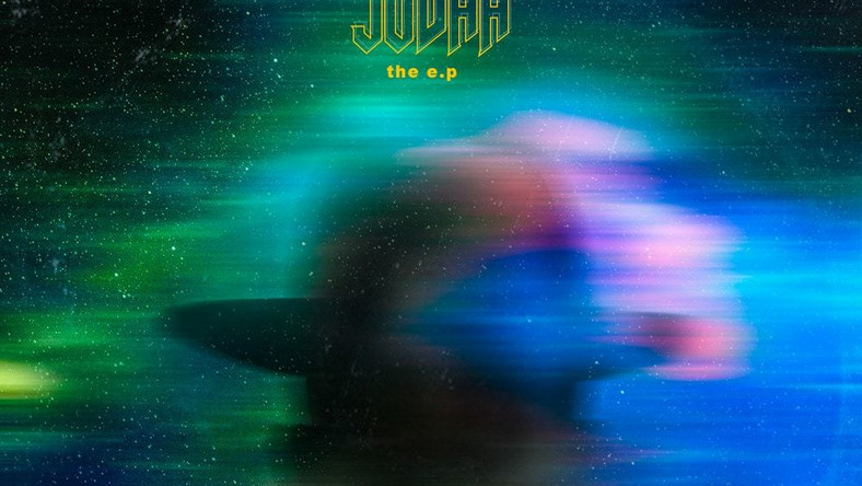 MI's album art of Judah The EP