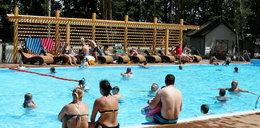 Dramat na basenie. Siedmiolatek został przyssany do dyszy