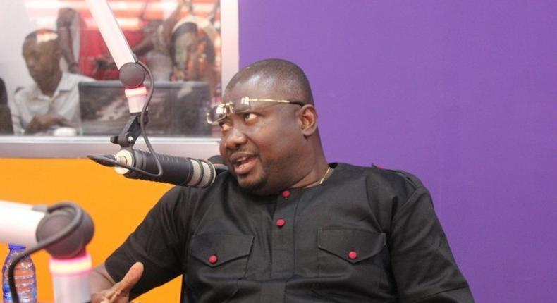 Kojo Adu Asare, a former Member of Parliament for the Adenta constituency
