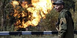 Rosyjskie wojska ostrzelane?! Sprzeczne informacje