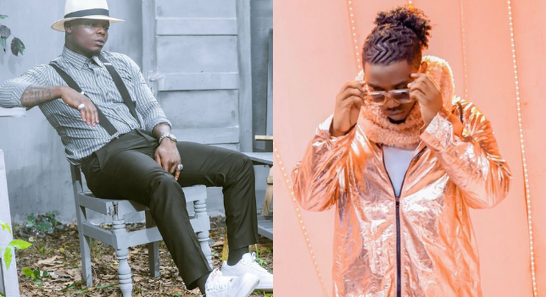 Tanzanian Government forced to intervene as Rayvanny & Harmonize beef takes a new twist