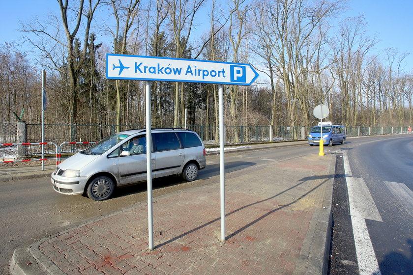 Droga z Krakowa do Balic