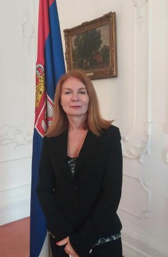 Aleksandra Joksimović