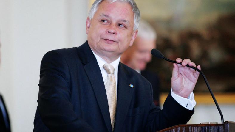 Prezydent na forum ONZ pochwali Polskę