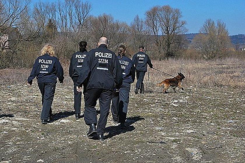 Tajemnicza zbrodnia w Jaśle