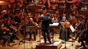 Muzyczne mikroświaty Alberto Iglesiasa. Za nami koncert inauguracyjny FMF-Festiwalu Muzyki Filmowej w Krakowie